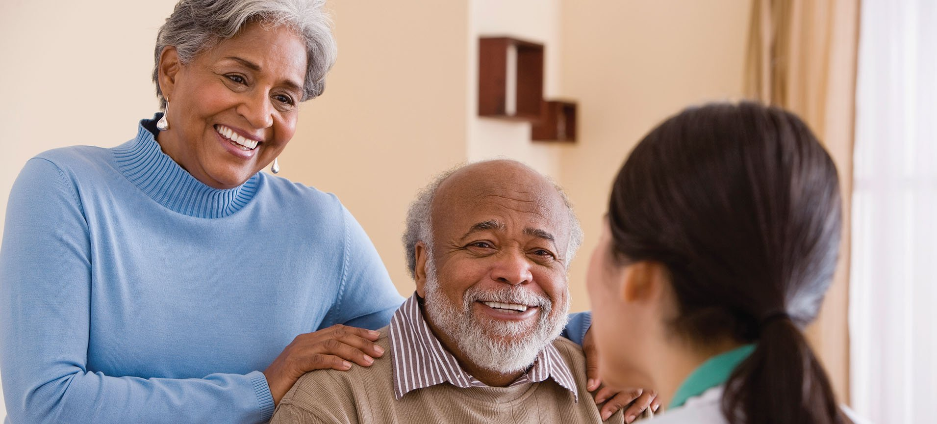 New Jersey Institute for Successful Aging | School of